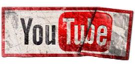 Смотри нас на Youtube