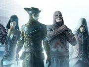 Assassin's Creed: Brotherhood игра
