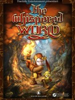 The Whispered World игра