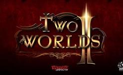 Two Worlds II игра