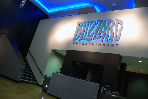Blizzard Entertainment продолжает конкурс комиксов