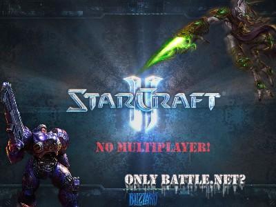 StarCraft 2 - Академия