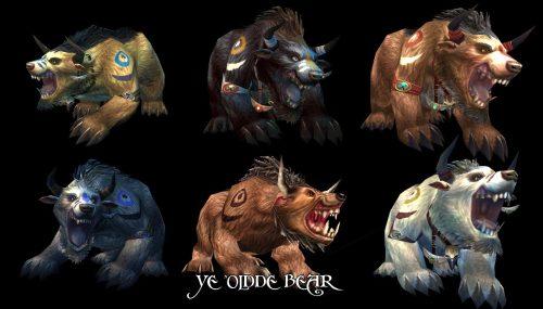 Весь World of Warcraft за 5 дней
