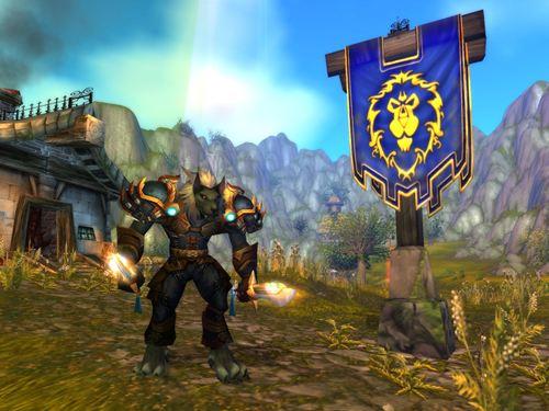 Недовольство пользователей русскоязычных форумов World of Warcraft