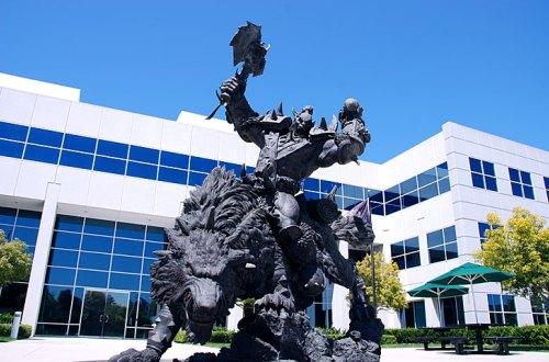 Blizzard нуждается в тестерах