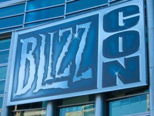 Blizz Con 2011