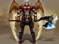 Male - Aion Tower of Eternity 2