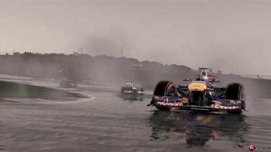 F1 2011 - картинки