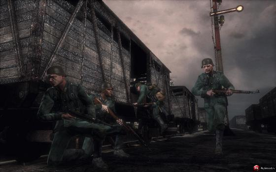 Обзор игры Red Orchestra 2: Heroes of Stalingrad
