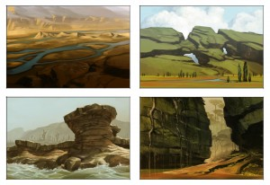 Guild Wars скриншоты