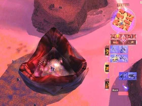 Dune (Дюна) - научно-фантастическая компьютерная игра