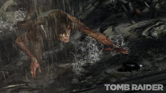 Игра Tomb Raider 2012