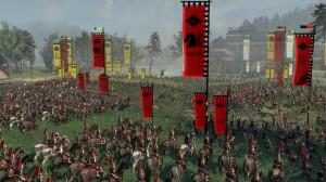 Состоялся релиз Total War: Shogun 2 Fall of the Samurai