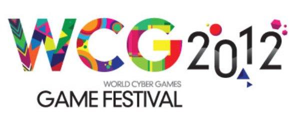 World Cyber Games 2012