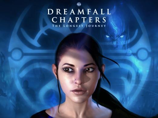 «Dreamfall Chapters: The Longest Journey» - будущий лидер или серое продолжение?