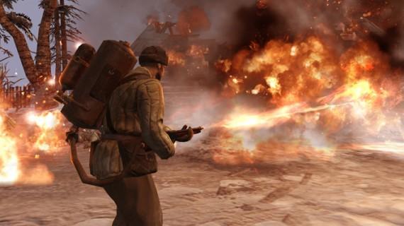 Company of Heroes 2: подробное описание игры