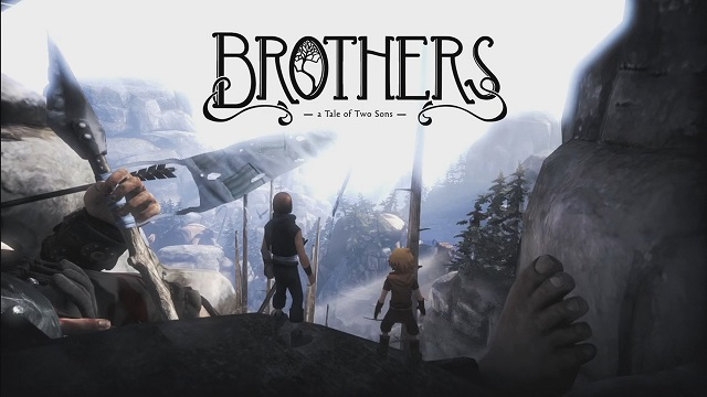 Brothers: A Tale of Two Sons – яркое путешествие и взаимовыручка
