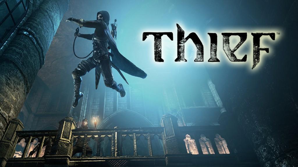Thief - воруем по-новому