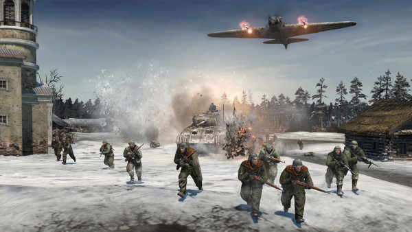 Company-of-Heroes-2-Online-Air-Support