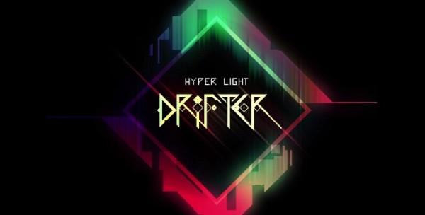 Hyper-Light-Drifter