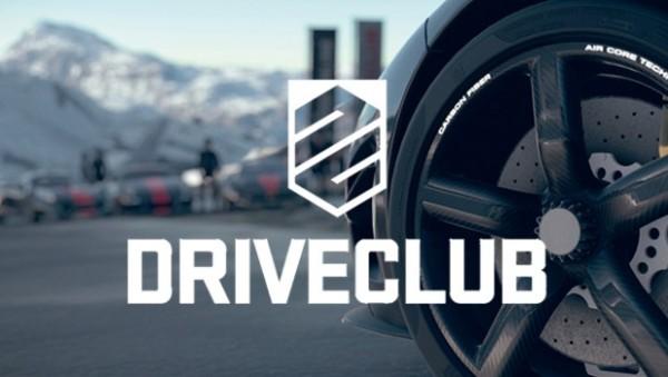 Driveclub – командная гонка