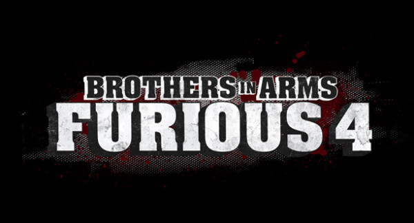 Furious-4-Logo