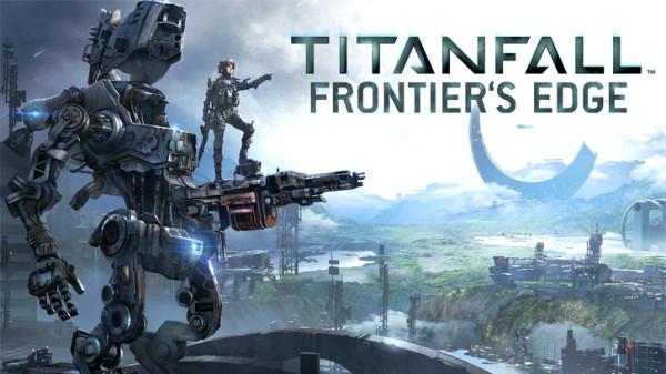 Titan Fall: Frontier'sEdge – Рубежи Фронтира
