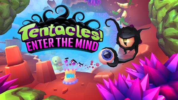 Tentacles: Enter the Mind – Исследование мира головного мозга