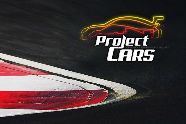 Project CARS – Проект Автомобили