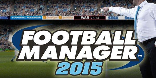 Football Manager 2015 – Футбольный менеджер и тренер – 2 в 1
