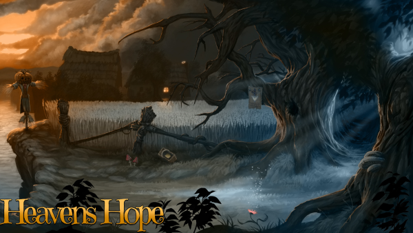 Heaven's Hope - 03