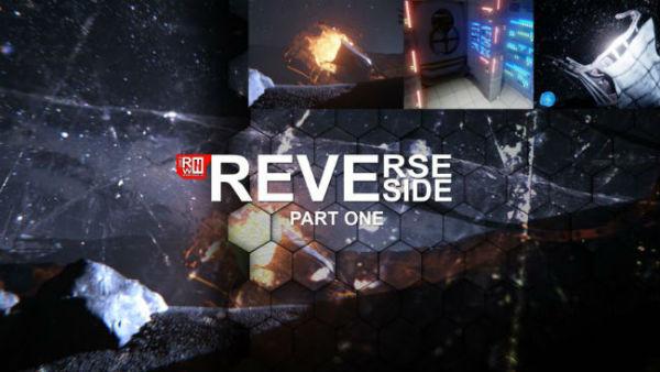 Reverce Side (Обратная сторона: первое свидание)