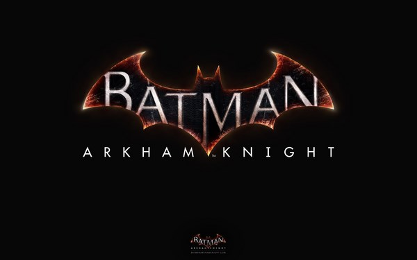 The Batman: Arckham Knight - Бэтмен: Рыцарь Аркхема