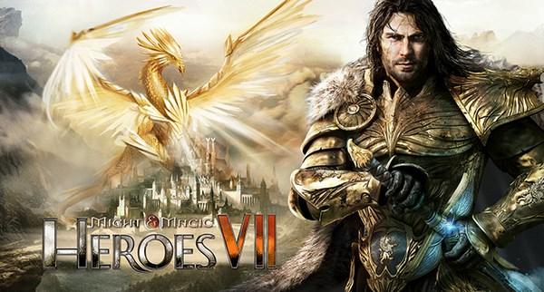 Heroes of Might and Magic: Герои магии и меча