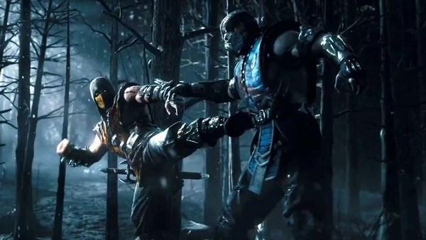 Сюжет игры Mortal Kombat X