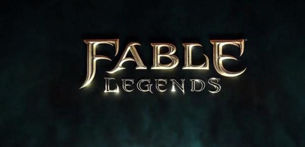 RPG игра Fable Legends