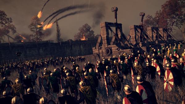 Геймплей игры Тотальная война: Аттила