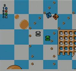 micro machines серия игр