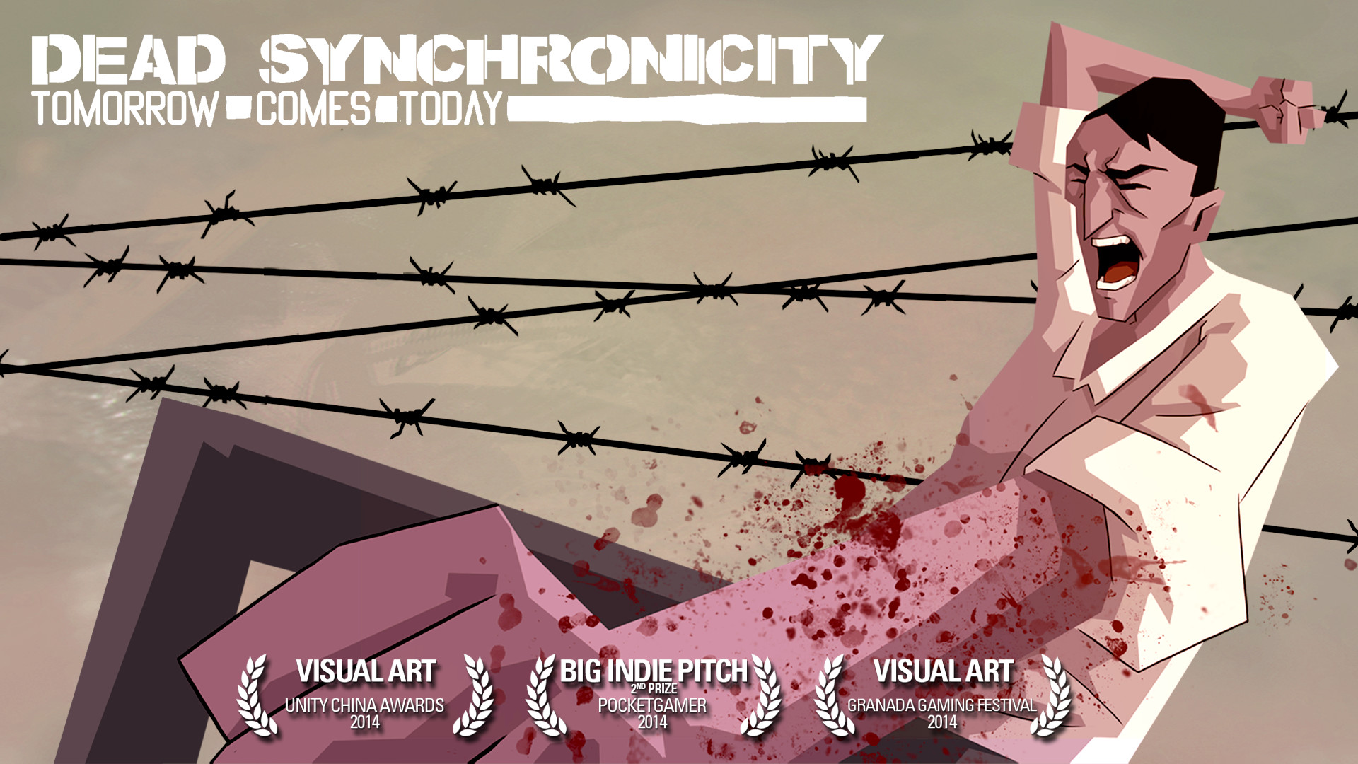 Dead Synchronicity: Tomorrow Comes Today – обзор игры