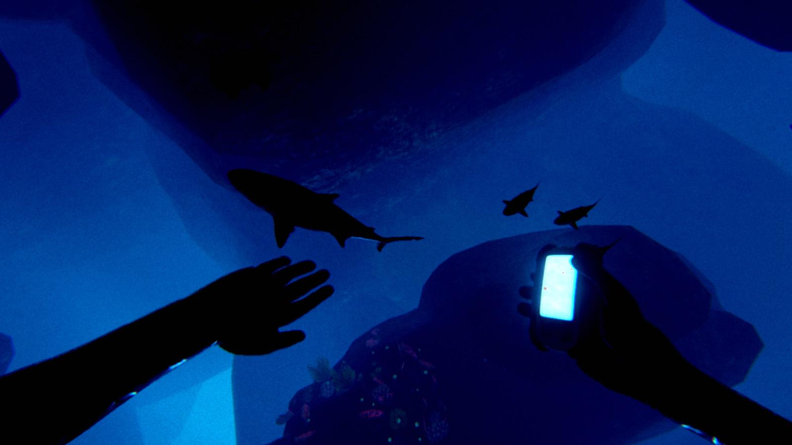 Исследование загадочного океана: анонс Iron Fish