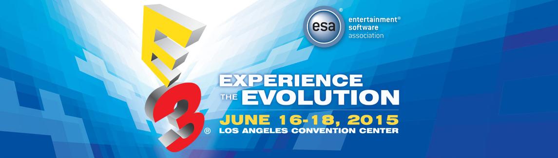 Лучшие видео геймплея игр за первый день выставки E3 2015