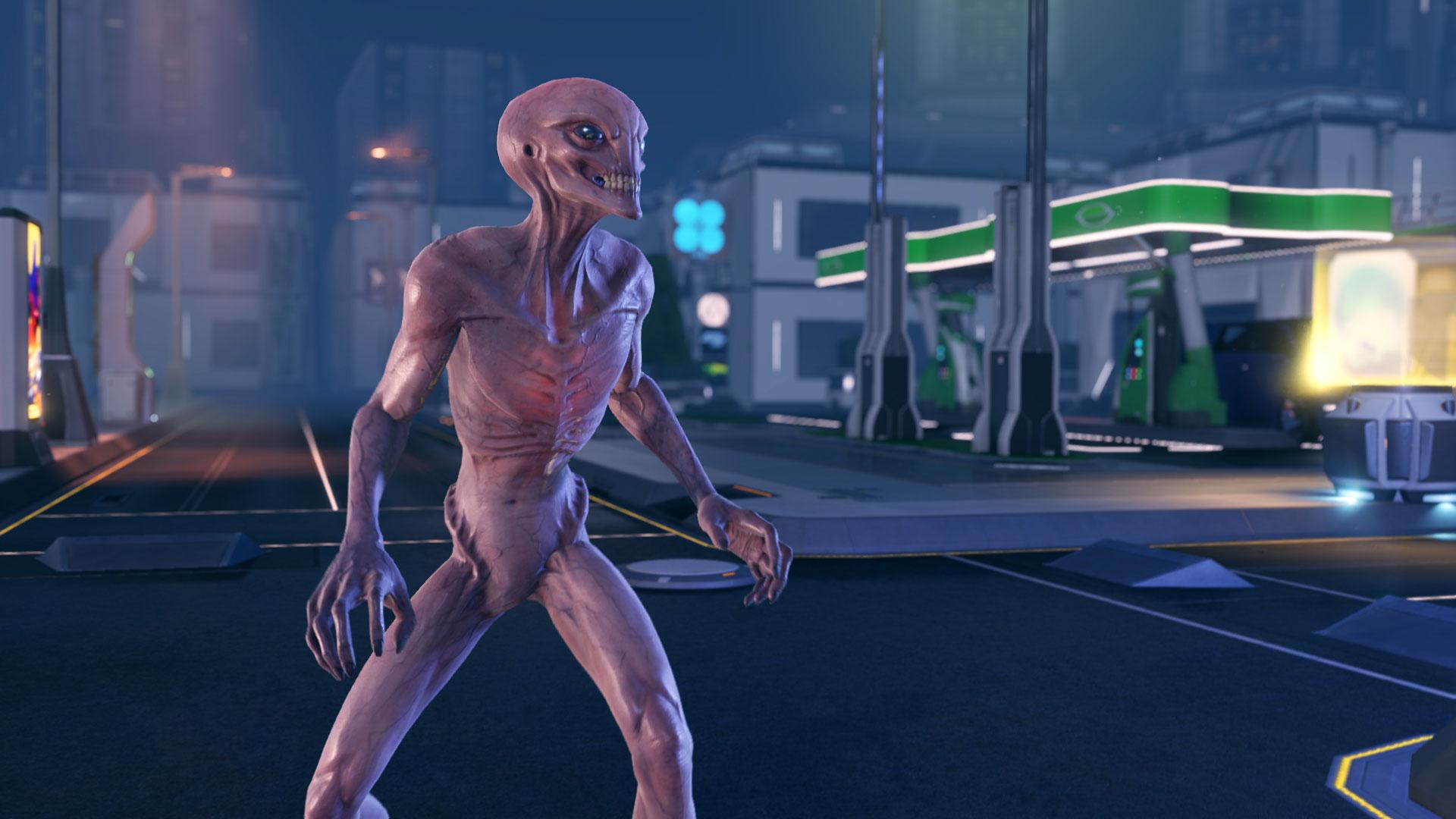 Анонс игры XCOM 2 от 2K и Firaxis Games