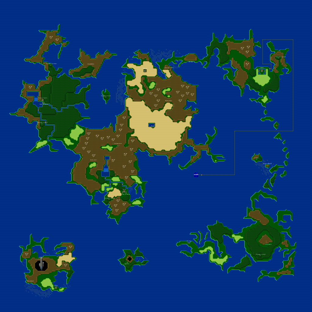 ff2-overworld