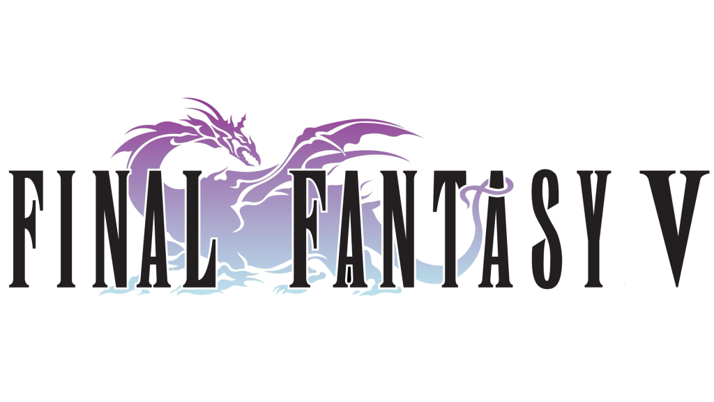 Final Fantasy V - новые веяния