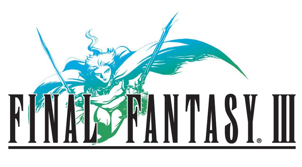 Final Fantasy III - уже позабытая геймерами