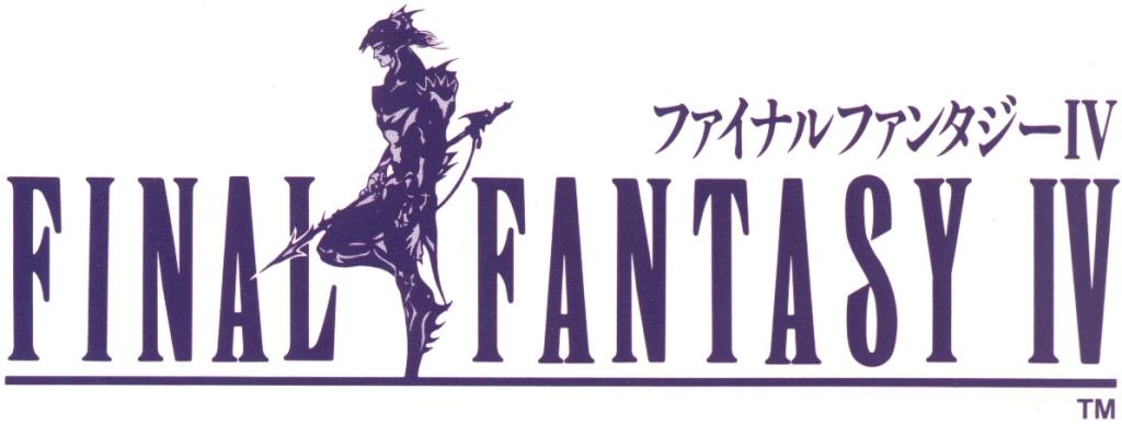 Final Fantasy IV - первый мировой успех