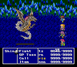 Final_Fantasy_V_Active_Time_Battle_screenshot