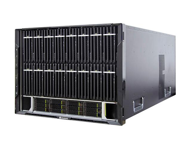 Сервер Fusionserver RH8100: особенности и преимущества