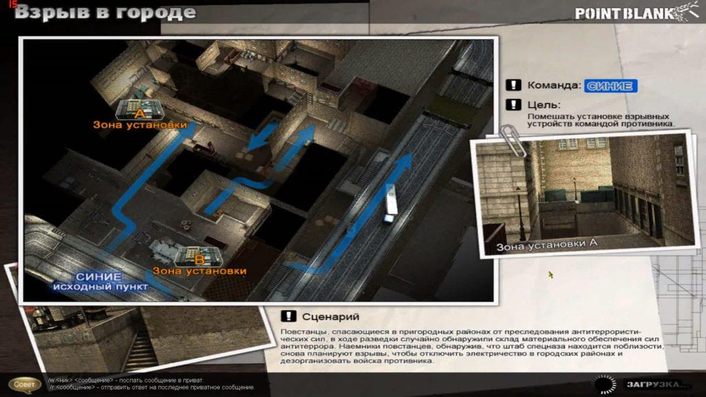 Point Blank - Поинт Бланк: топовый многопользовательский онлайн шутер, напоминающий Counter Strike