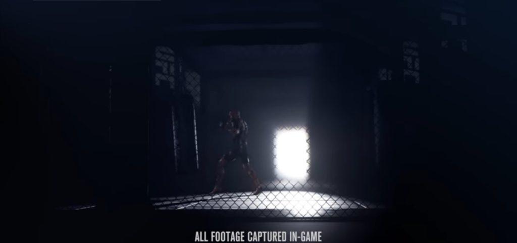 EA Sports UFC 3 – симулятор восьмиугольника